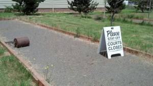 #6 - A Standoff in Court 1, 5-29-14